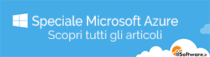 Speciale Azure su IlSoftware.it
