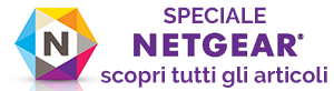 Speciale Netgear su IlSoftware.it