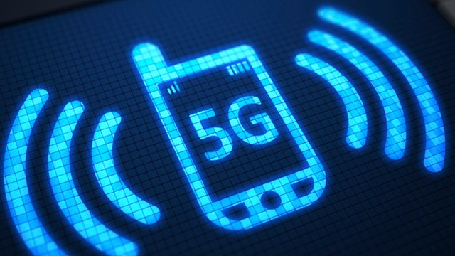 Connettività 5G: sperimentazione in 5 città italiane