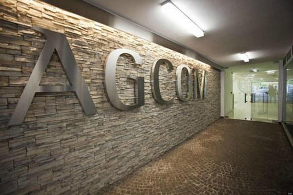 Agcom, multa da 580.000 euro a 3: