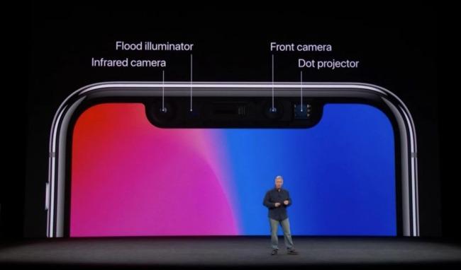 Apple spiega perchè Face ID non ha funzionato correttamente durante la demo