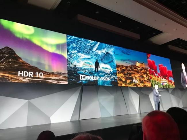 Samsung e amazon presentano il nuovo standard hdr10 for Planimetrie domestiche di livello singolo
