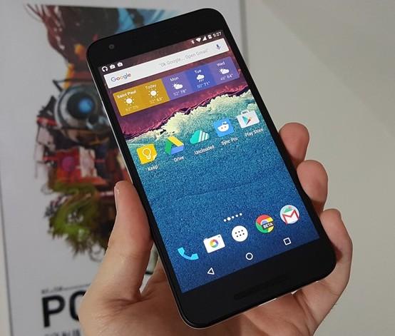 LG, rimborso per i Nexus 5X in boot loop infinito