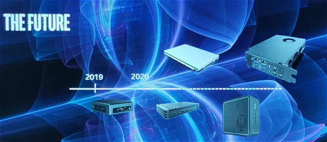 Intel: il futuro dei PC passa per i dispositivi modulari