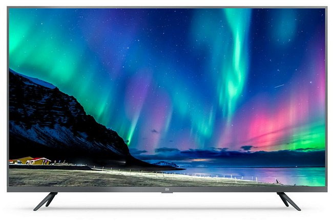 Smart TV Xiaomi Android 4K UHD 43 pollici in offerta speciale