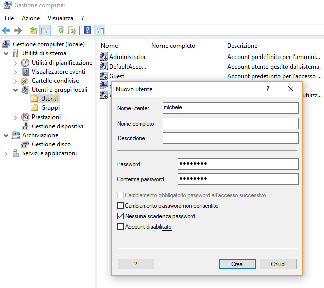 Account Microsoft e account locali in Windows: quando i primi rallentano il lavoro