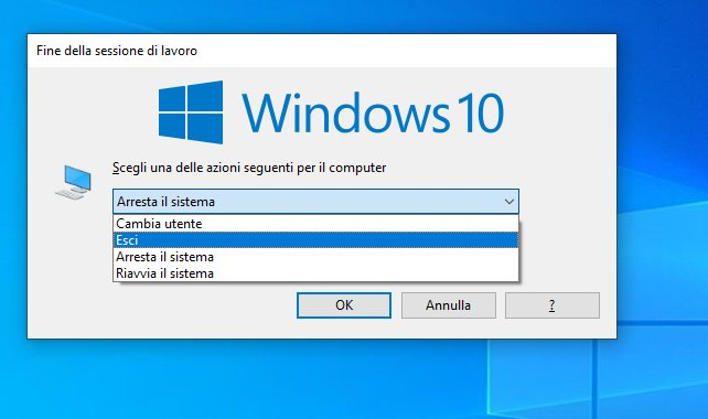 Account Windows, come trasferire i dati e le preferenze da un PC all'altro