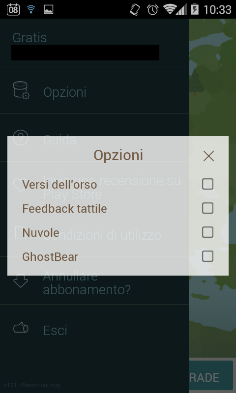 VPN Android, scambiare dati in sicurezza