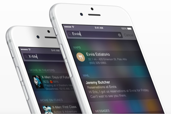Apple Proactive debutterà in iOS 9, rivale di Google Now
