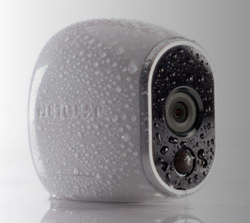 Netgear presenta arlo videosorveglianza senza fili for Hd esterno non rilevato
