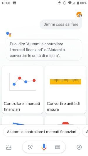 Assistente Google migliora ancora e risponde ai comandi