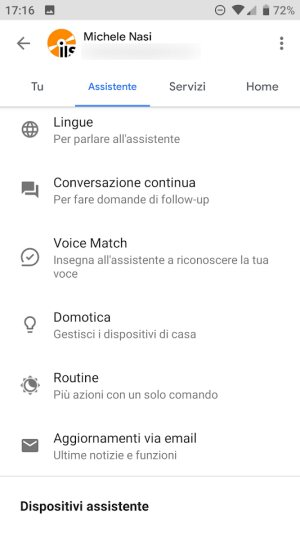 Assistente vocale: come funziona e a cosa serve