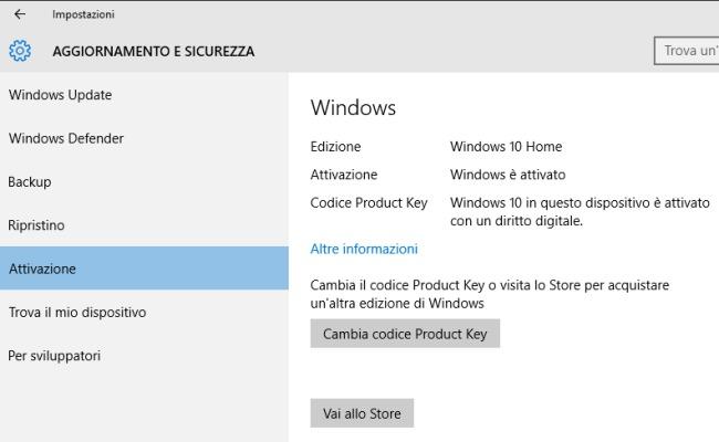 attivare windows 10 gratis 01 - Attivare Windows 10 gratis dopo il 29 luglio.