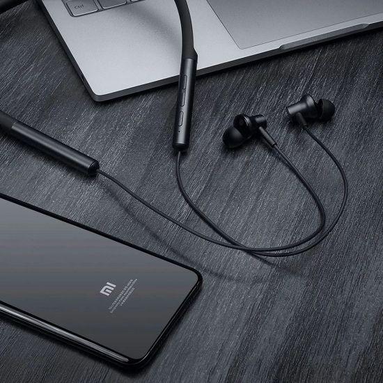 I nuovi auricolari Xiaomi Bluetooth con cancellazione del rumore, supporto AAC e APT-X