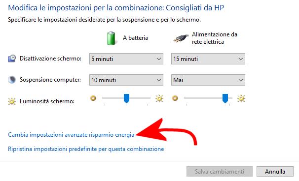 Avvio rapido Windows 10: pro e contro - IlSoftware it