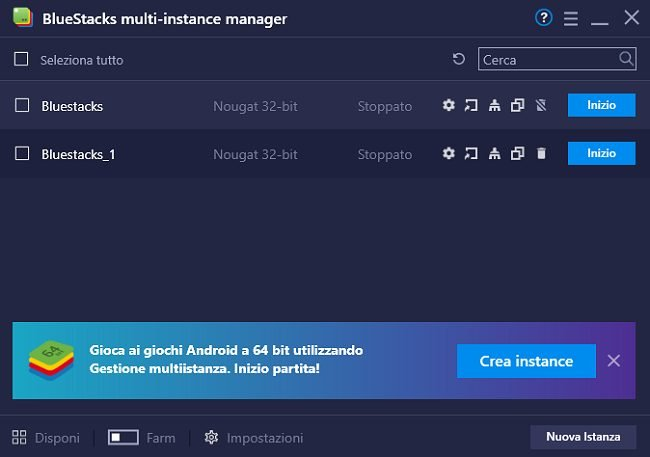 BlueStacks, come velocizzare l'emulatore Android ed evitare problemi