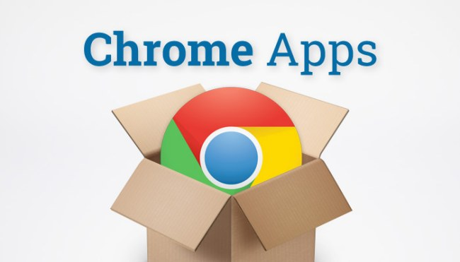 Google abbandona definitivamente le Chrome Apps