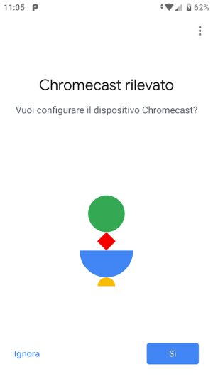 Chromecast e VPN: come visualizzare contenuti in streaming