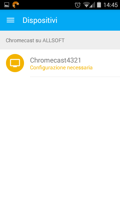Come configurare Chromecast: streaming video e condivisione schermo