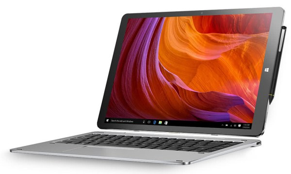 Convertibile Chuwi Hi13 e notebook da 15,6 pollici con Windows 10 a prezzo scontato