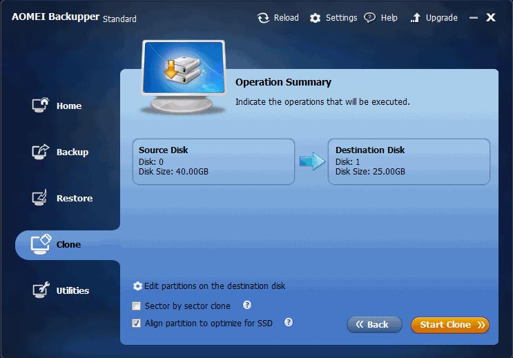 clonare hdd ssd 1114 05 - Attivare Windows 10 gratis dopo il 29 luglio.