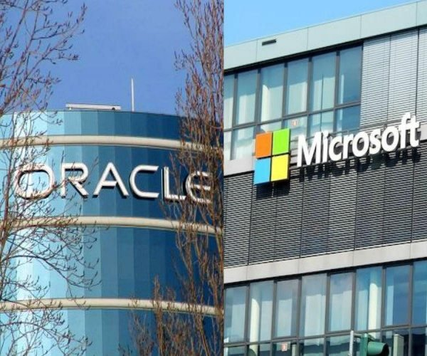 Le piattaforme Microsoft Azure e Oracle Cloud diventano interoperabili