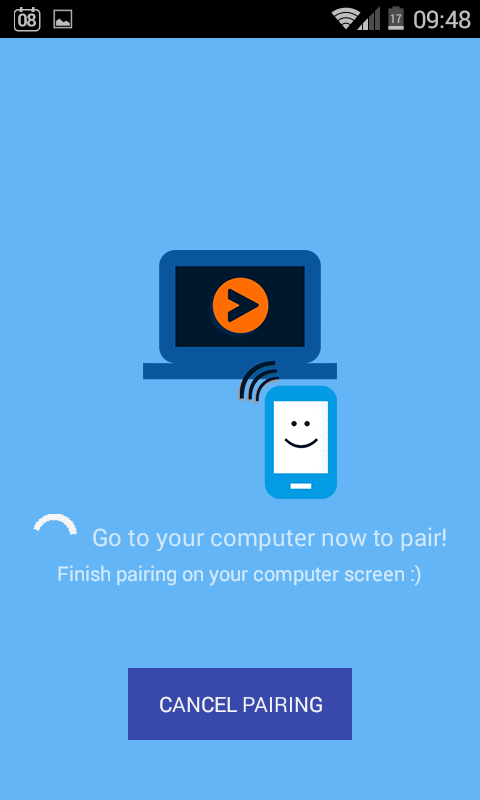 Collegare PC a TV, come fare con Chromecast e Videostream
