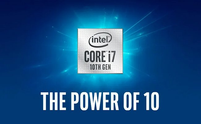 Intel supporta già PCIe 4.0 ma l'interfaccia resterà disabilitata nei nuovi Comet Lake-S