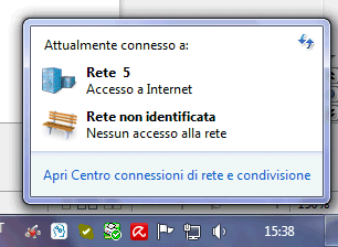 Condividere file e cartelle in rete locale con Windows