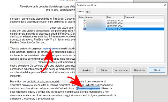 Come confrontare due file e trovare le differenze in Windows