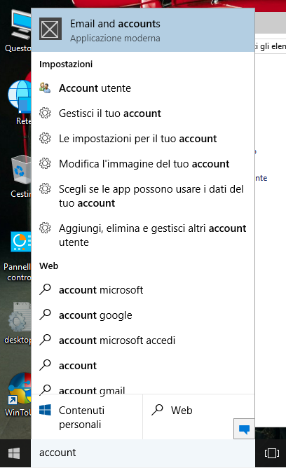 Cosa cambia in Windows 10 rispetto a Windows 7 e Windows 8.1