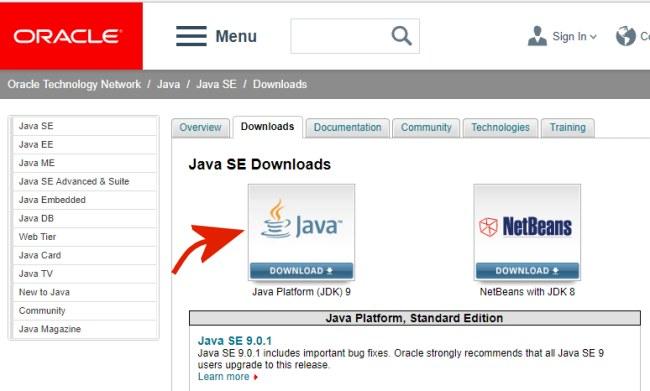 collegare app per Java tempo di progressione datazione
