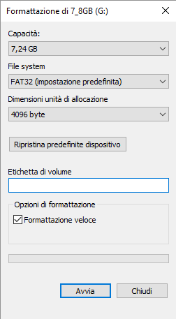 Differenza tra NTFS, FAT32 e exFAT: ecco cosa cambia