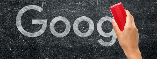 Diritto all'oblio: Google obbligata a cancellare i riferimenti a un cittadino da tutti i suoi motori di ricerca
