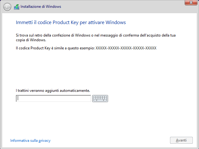 Scaricare Windows 8.1 in italiano e in formato ISO dai server Microsoft