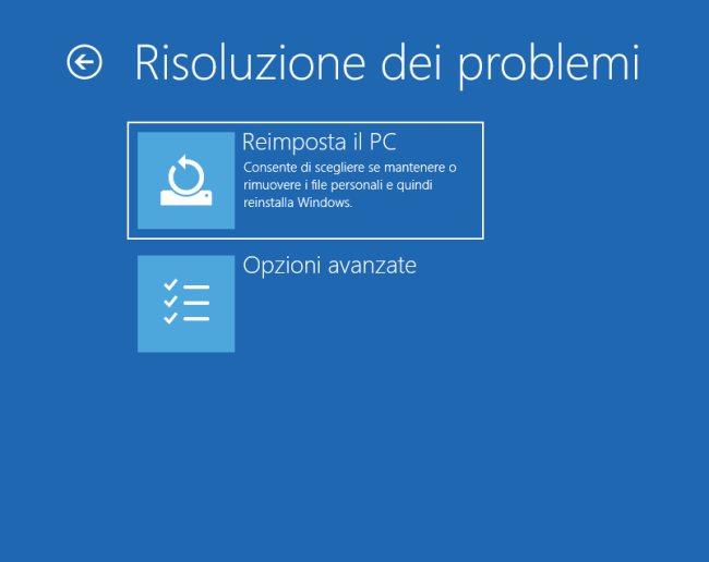 Disinstallare aggiornamenti Windows 10: come procedere in caso di problemi