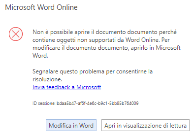 DOCX, come aprire e convertire i documenti