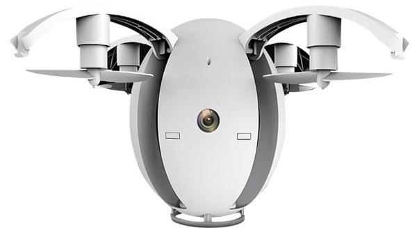 Ecco il drone tascabile che permette di scattare foto 4K di qualità, registrare video e seguire un soggetto
