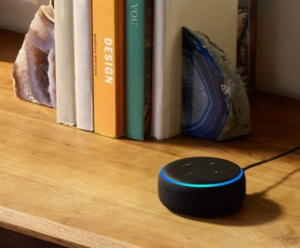 I nuovi altoparlanti intelligenti Amazon Echo arrivano in Italia