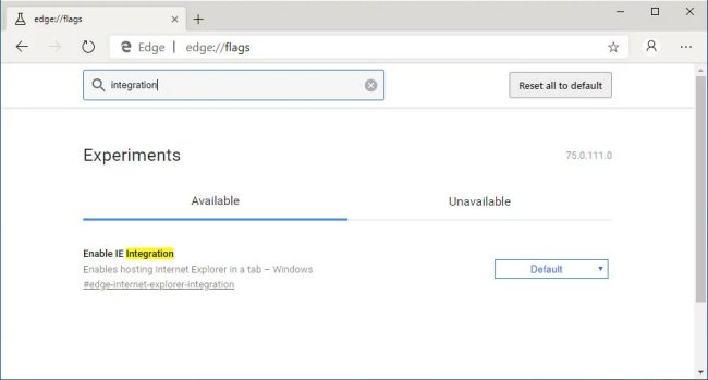 Il nuovo Edge basato su Chromium: compatibilità con IE, macOS e Linux