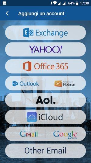 App email, quali sono le migliori per Android