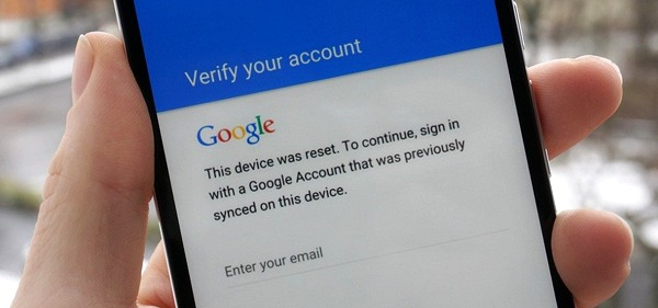 Android, � facile aggirare la Factory Reset Protection