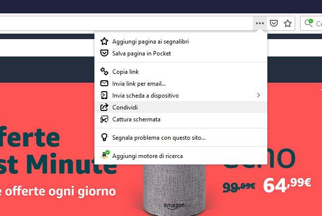 Firefox 64, ecco tutte le principali novità della nuova versione del browser Mozilla