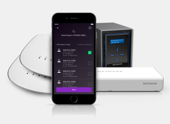 NETGEAR presenta Insight, per gestire i dispositivi da remoto in modalità cloud