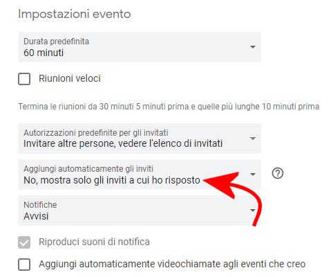 Calendario Solo Numeri.Calendario Google Come Usarlo Al Meglio Ilsoftware It
