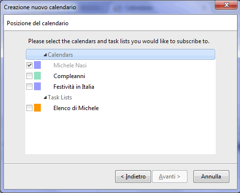 Google Calendar, come sincronizzare il calendario con Outlook e Thunderbird