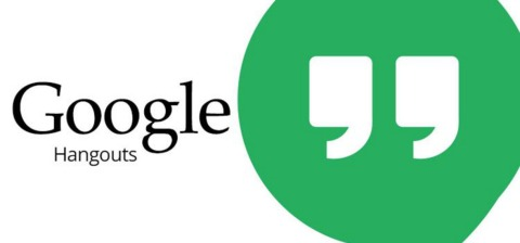 Google Hangouts user� anche l'approccio peer-to-peer