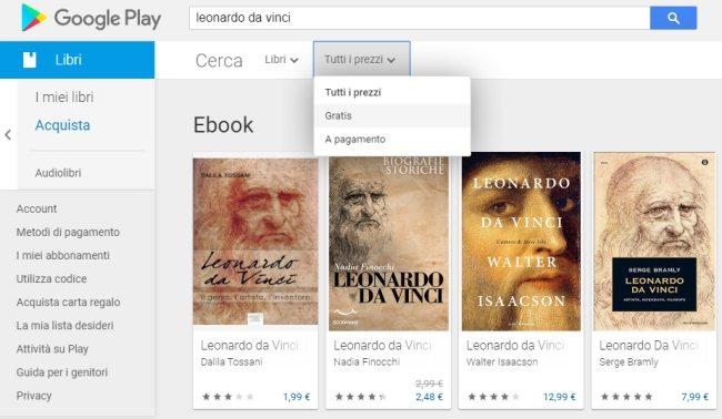 Google Libri, alcuni consigli per utilizzarlo al meglio