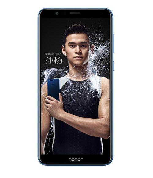 Honor 7X, caratteristiche interessanti per il nuovo smartphone di fascia media