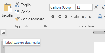 Simbolo Calendario Word.Come Impostare Margini E Tabulazioni In Word La Guida